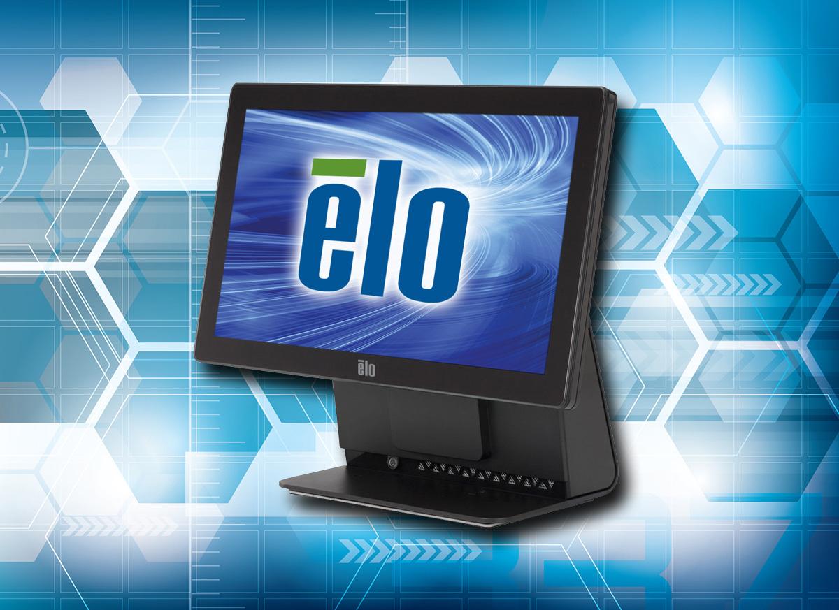 Elo 15E2 - terminal komputerowy POS